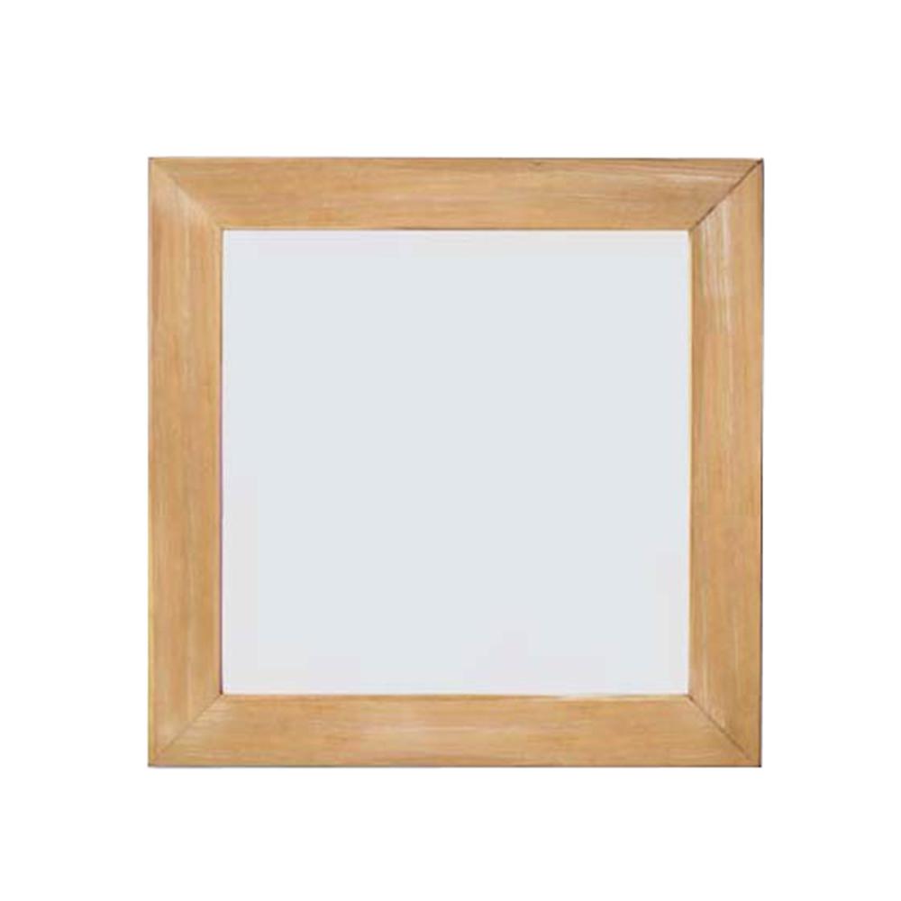 espejo jaka 100 x 100 taller de las indias