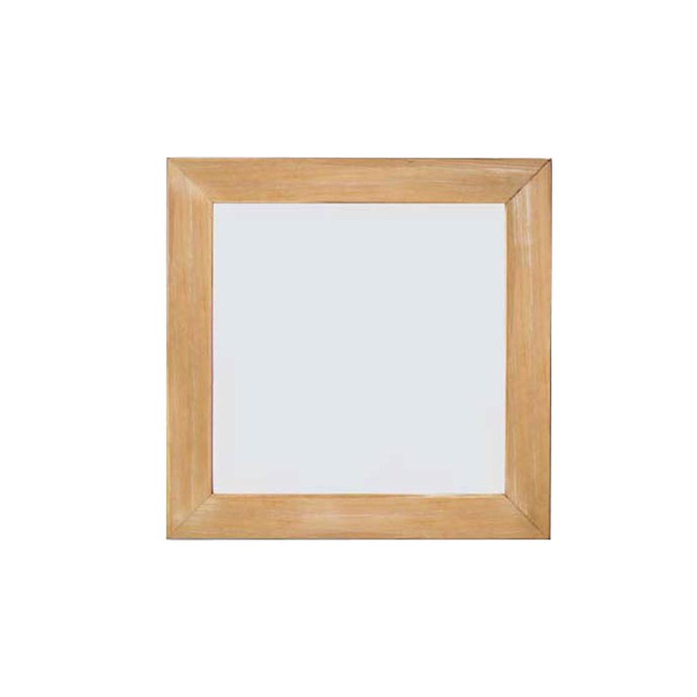 Espejo jaka 60 x 60 taller de las indias for Espejo 60 x 120